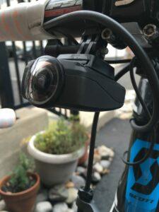 Shimano Sport Camera Review