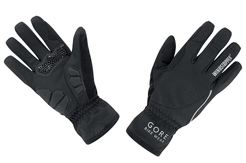 winter cycling gloves review