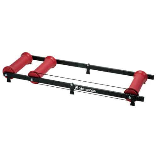 Nashbar parabolic roller