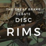 The Great Debate: Are Road Bicycle Disc Brakes Really Necessary?