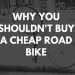 The Scary Truth About Cheap Road Bikes