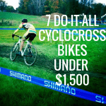 More Cowbell for Less Cash: the Best Cyclocross Bikes Under $1,500