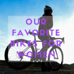The Best Bikes for Women (that aren't pink-colored men's frames!)