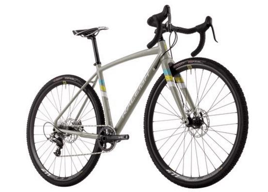 raleigh RXW women's specific cross bike
