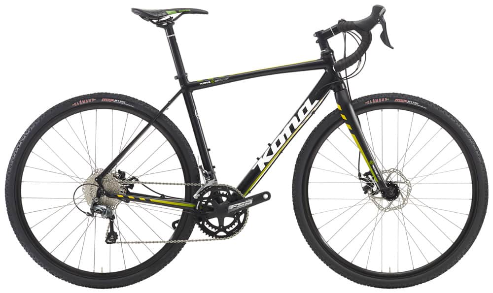 best cyclocross bike under 1500