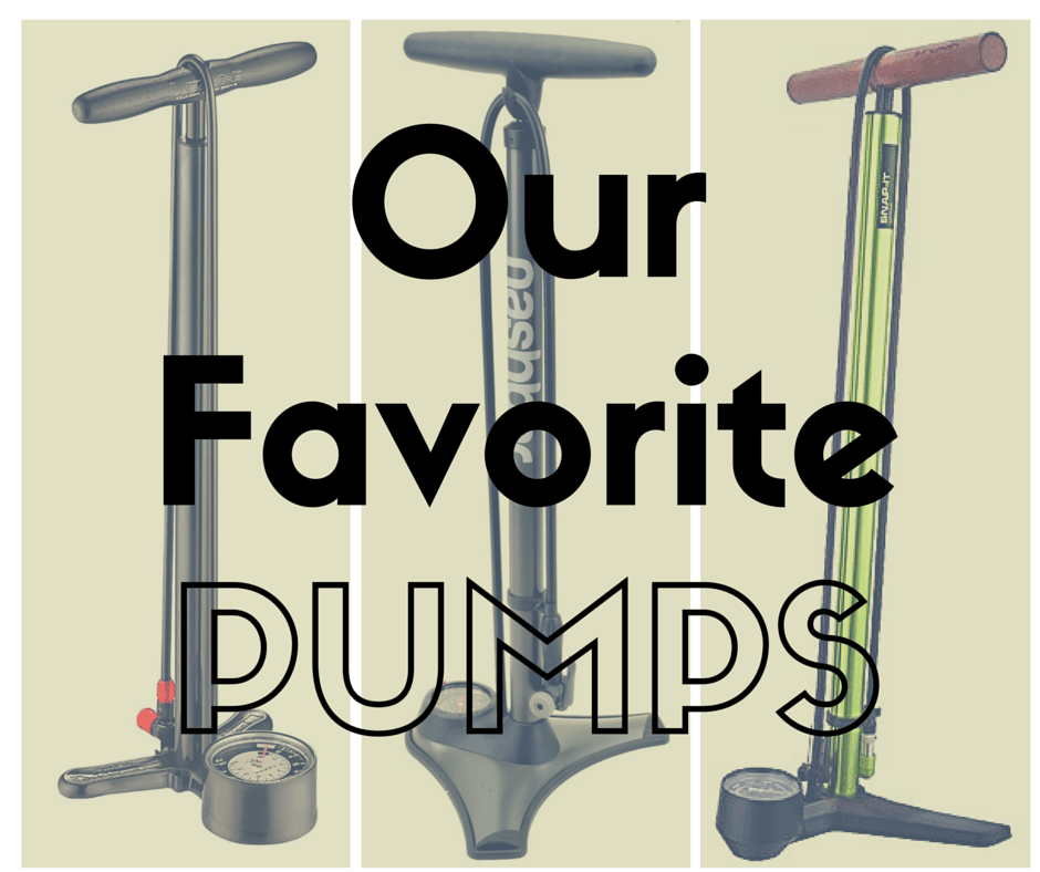 best bike pump