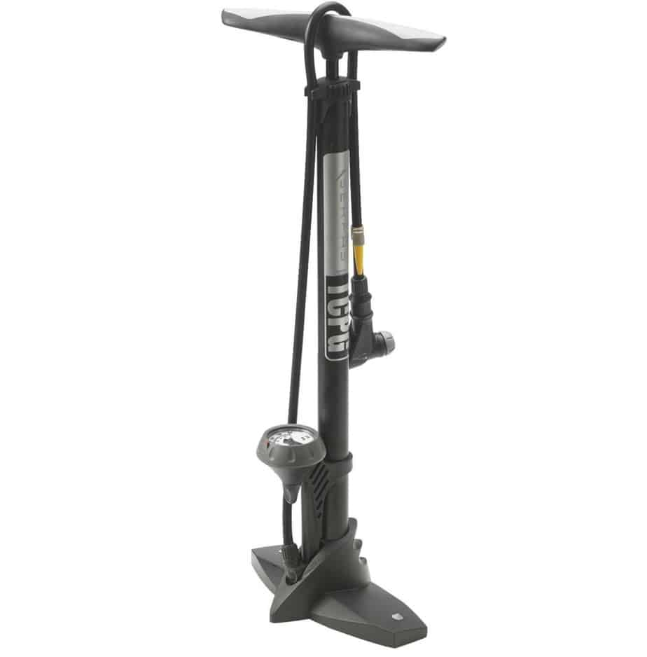 bike pump review