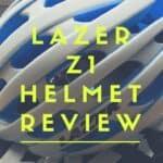Lazer Z1 Review: The Swiss Army Knife of Helmets