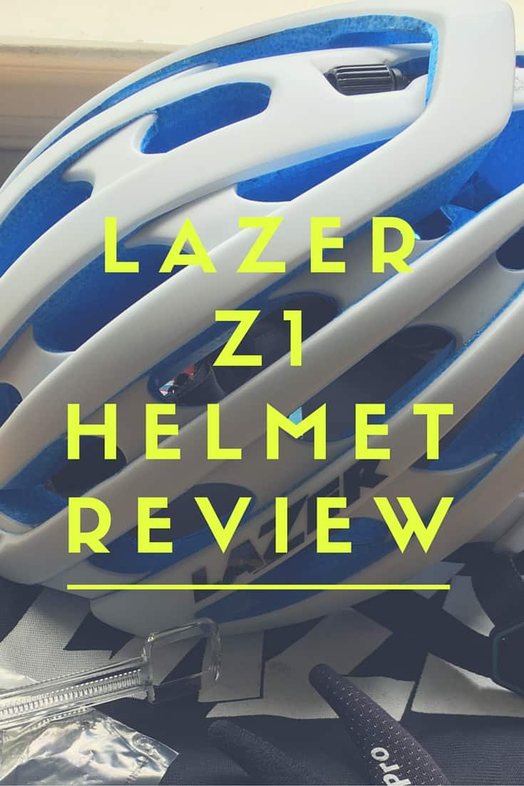 Lazer Z1 Review The Swiss Army Knife Of Helmets