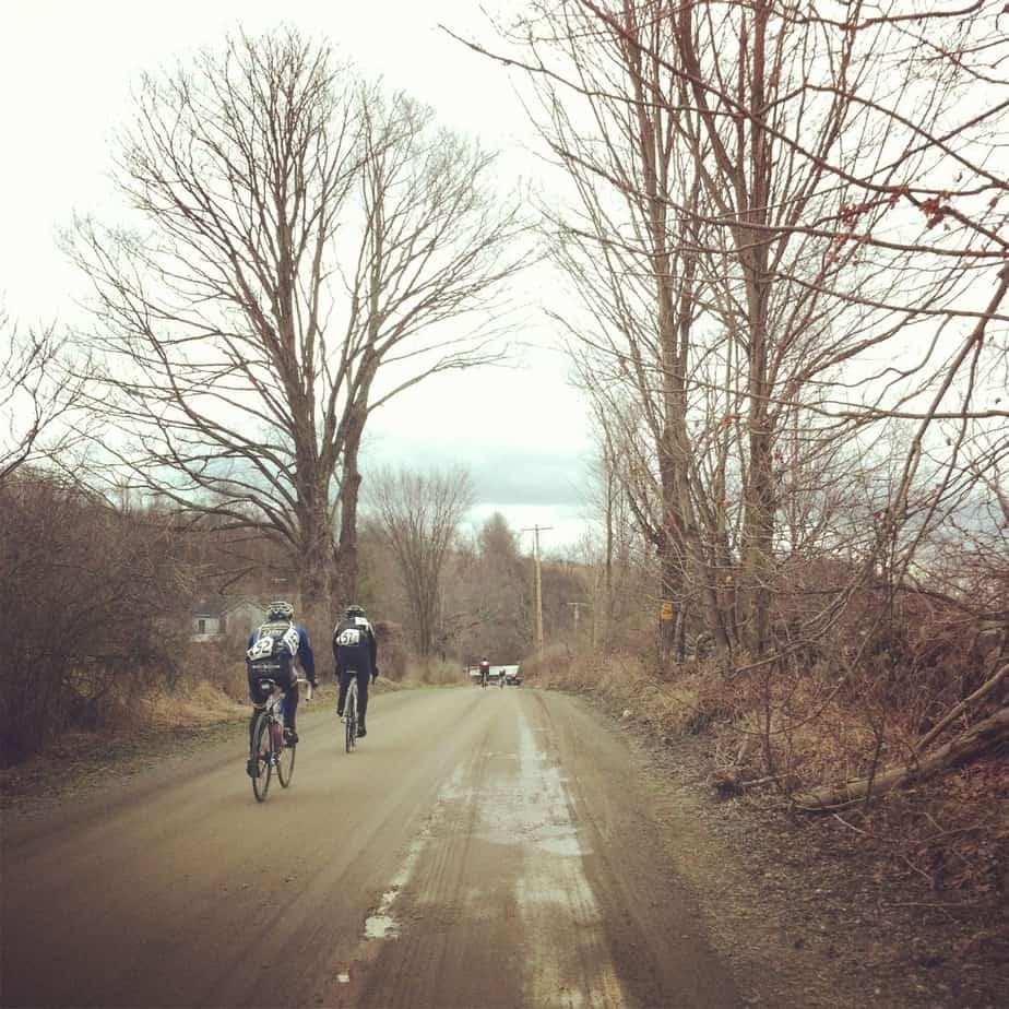 off road road bike