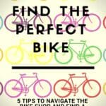 How to Buy a Bicycle: 5 Top Tips to Score the Perfect Bike