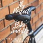 Is Your Seat a Pain in the Butt? How to Choose the Best Road Bike Saddle