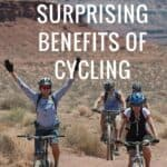 The Surpising Hidden Benefits of Cycling