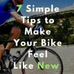 7 Ridiculously Simple Upgrades to Make Your Bike Feel Like New