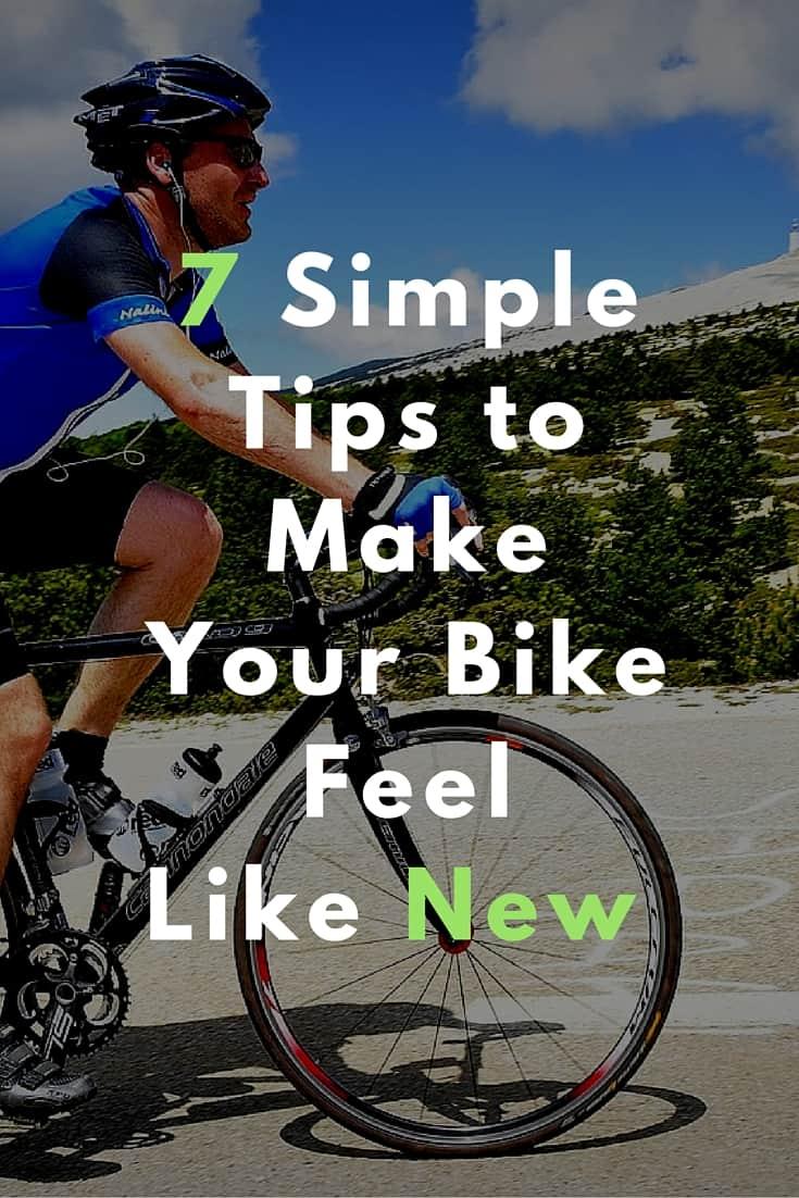 best bicycle upgrades