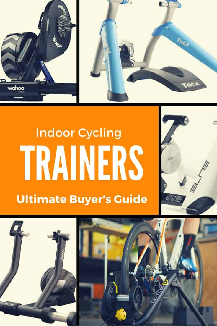 Buyer S Guide To Wardrobes: How To Choose The Best Bike Trainer: The Ultimate Buyer's