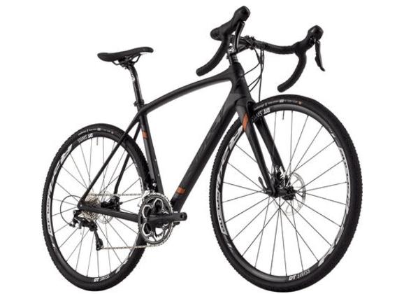 Ridley X-Trail c30