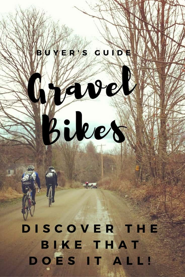 best gravel bike
