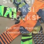 Elevate Your Sock Game: 9 of the Best Cycling Socks