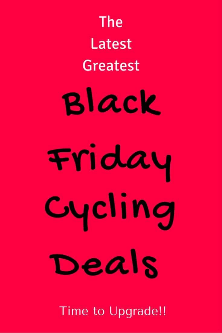 b25dcb900 The Best Black Friday/Cyber Monday Bike Deals 2018