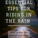 A Quick and Dirty Guide to Biking in the Rain: 24 Tips to Stay Dry