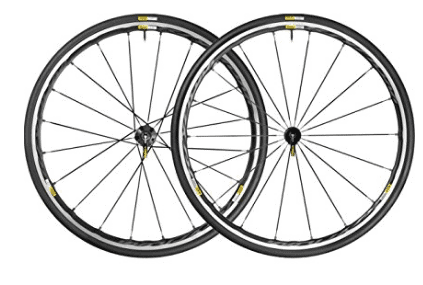 best road bike wheels under 1000