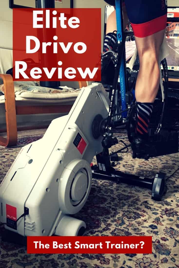 Elite Drivo Review
