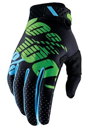 100 Ridefit mountain bike gloves