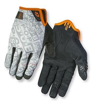 Giro DND mountain bike gloves