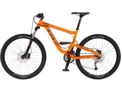 GT verb elite best mountain bike under 1500 full suspension