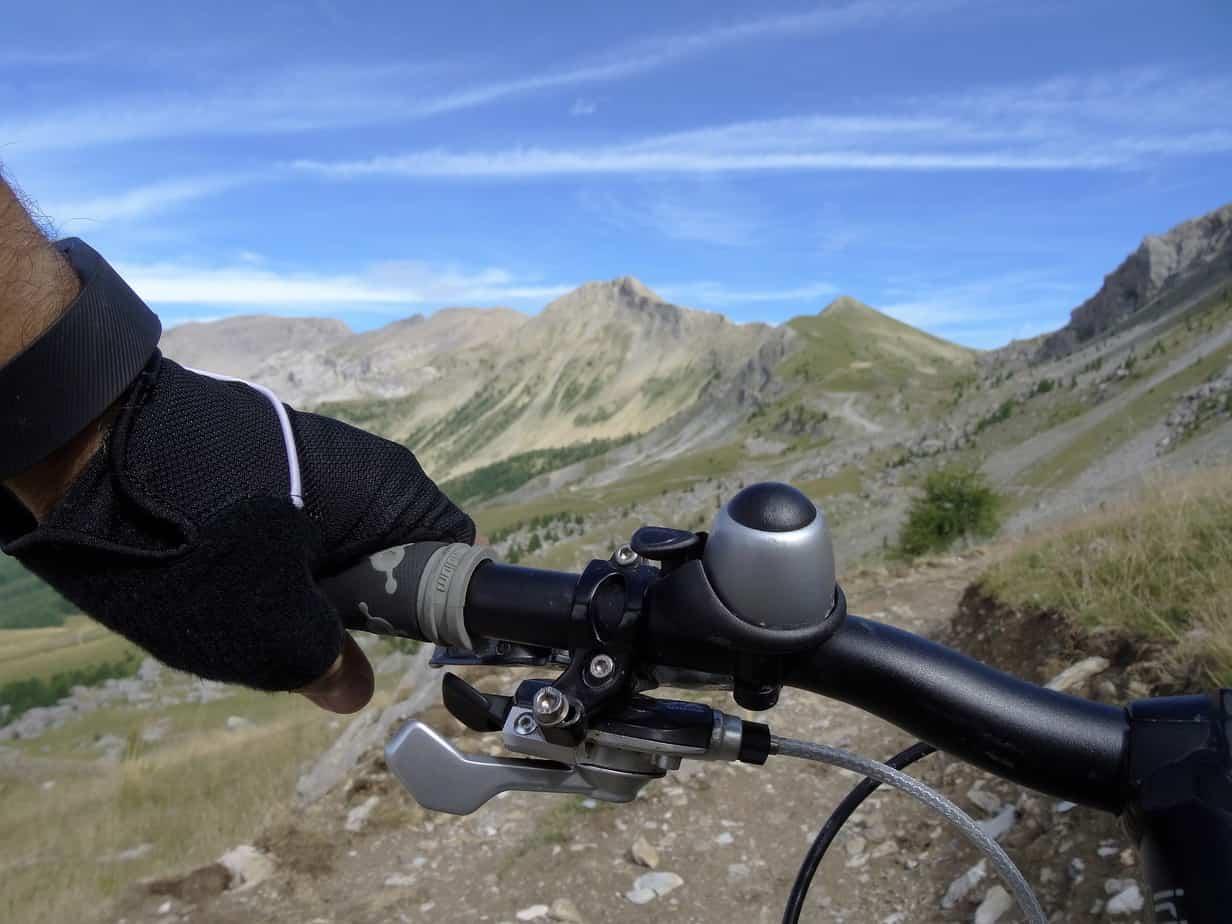 top mountain-bike-gloves