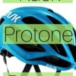 Aerodynamic Meets Comfy and Cool: Kask Protone Review