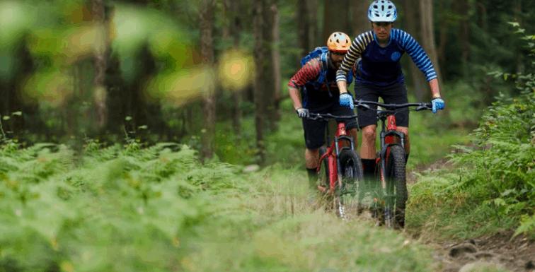 best 27.5 trail bike under 2000