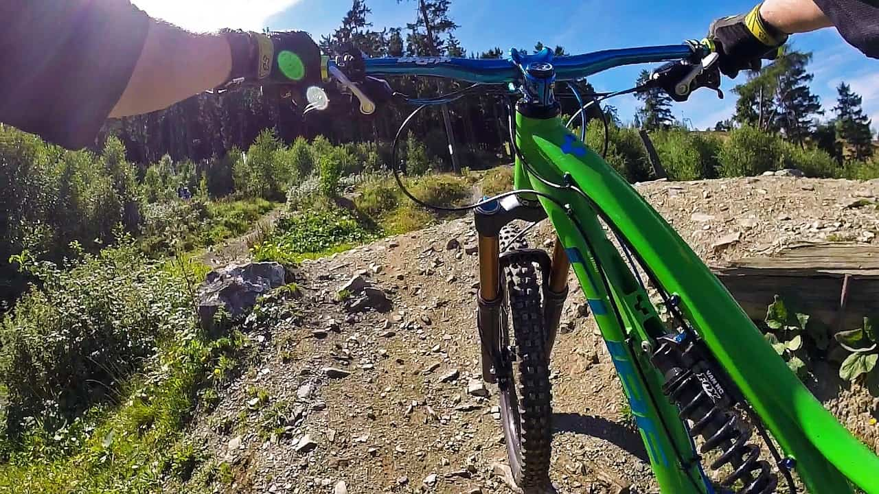 best mountain bike tires 26