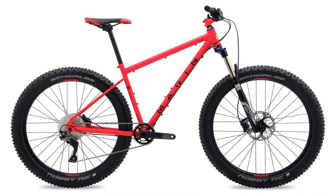 best entry level mountain bike 2016