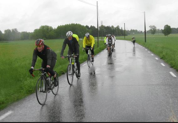 top cycling jacket