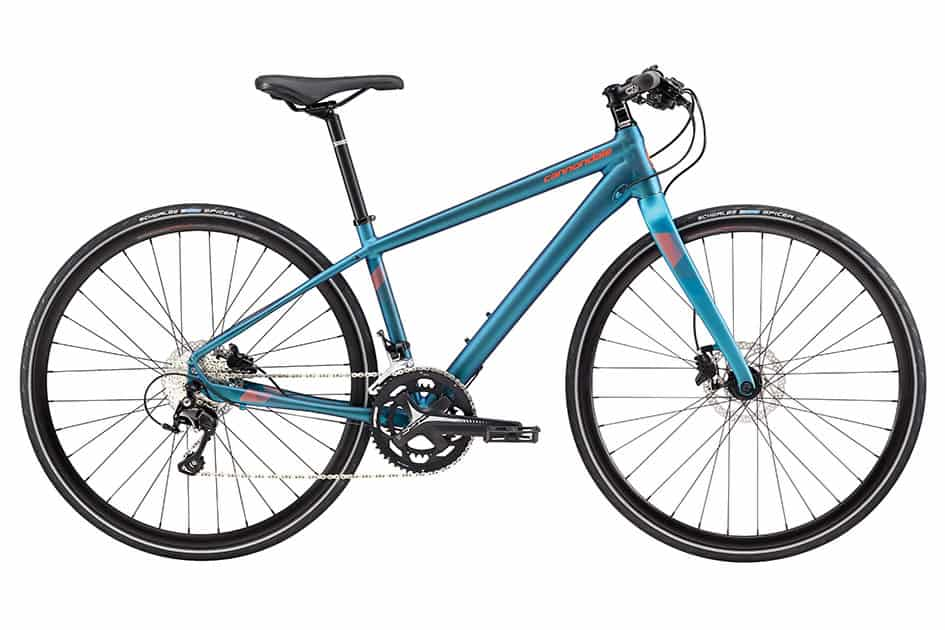 best hybrid bikes for the money