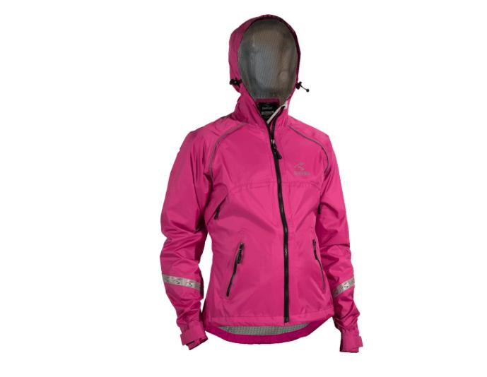 waterproof cycling jacket womens