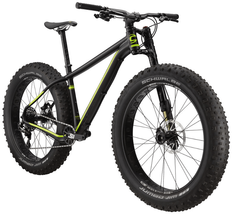 fat bike reviews 2017