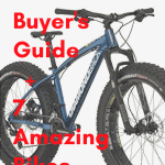 The Best Fat Bikes of 2017: The Definitive Buying Guide to Unlimited Adventure!