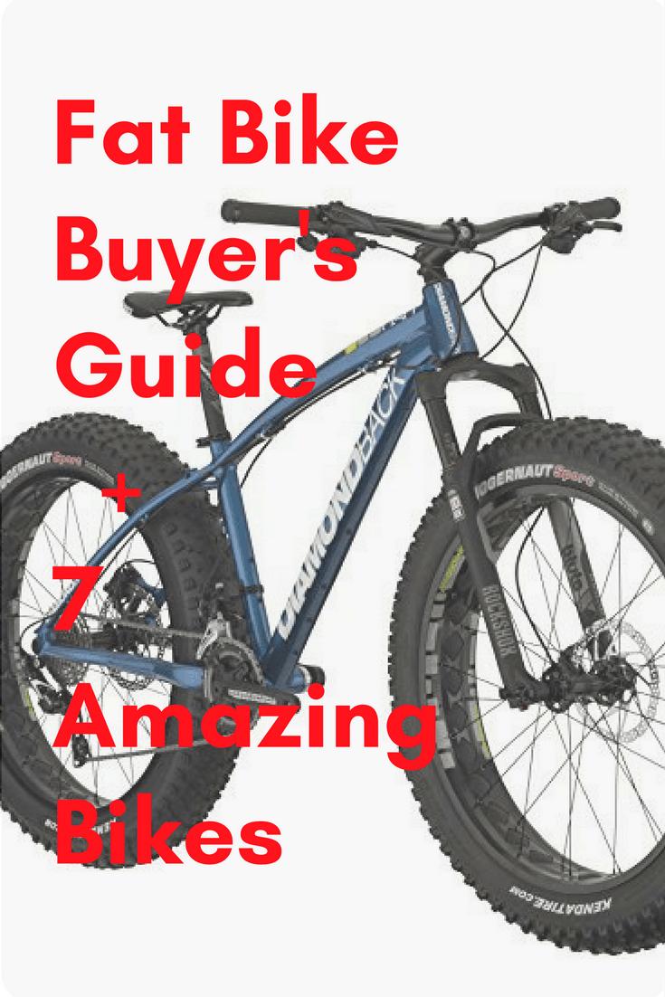 best fat bike