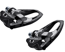 dura ace pedals review