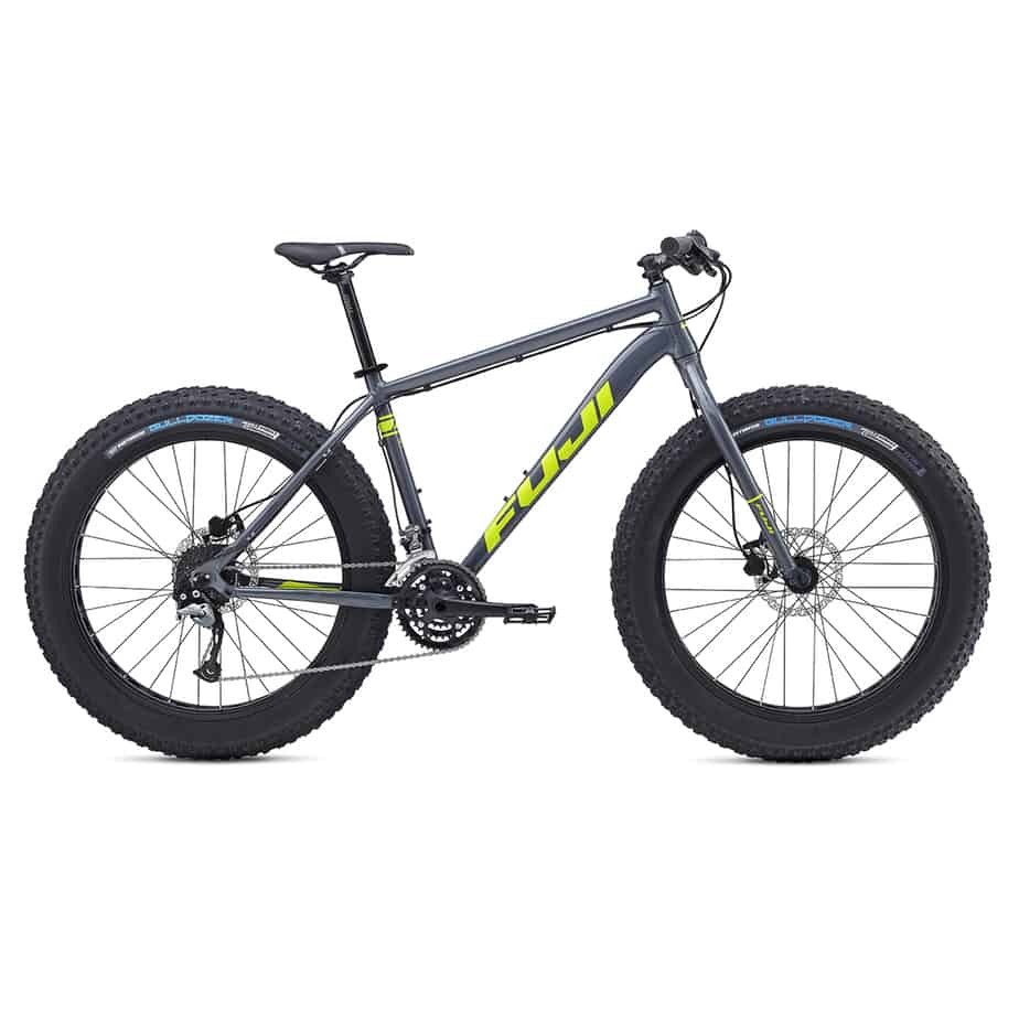 best fat bike under 1000