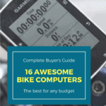 16 Best Bike Computers of 2017: Definitive Buying Guide For Every Budget