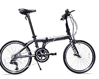 best folding bike 2016