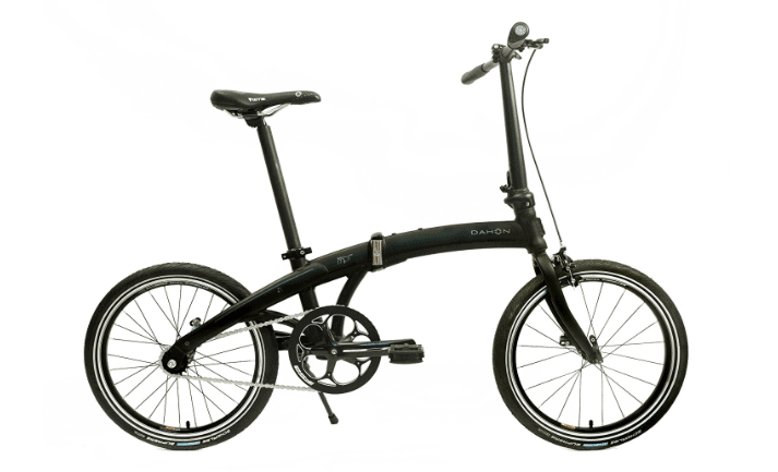 best full size folding bike