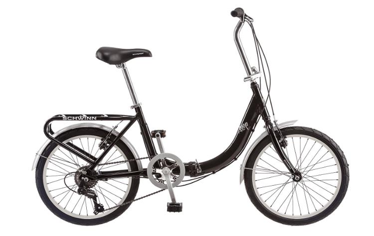 best folding bike brands