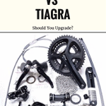 Shimano Shootout: 105 vs Tiagra: Should You Upgrade?