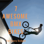 Get Stoked! 7 Rad BMX Bikes for Ripping and Shredding