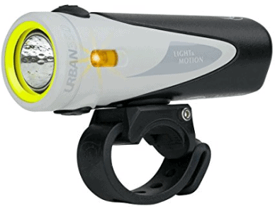 urban 350 bike headlight